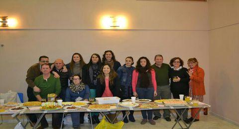Cursos Cocina Sevilla | Grupos Curso Cocina 2 Excmo Ayuntamiento De Casariche Sevilla