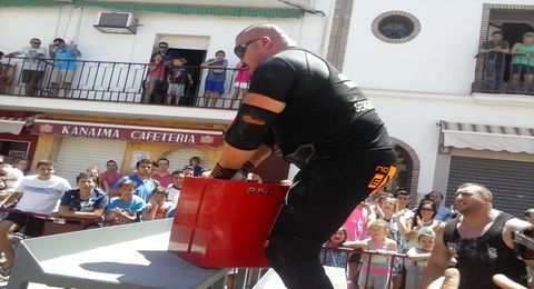 campeonato strongman casariche 2014 1