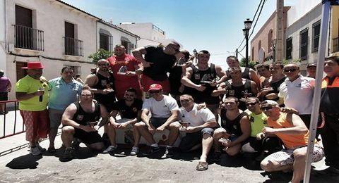 foto grupo final strongman