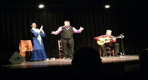 ultimo dia flamenco