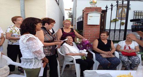 HOMENAJE A DOLORES 100 AÑOS (1)