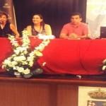 clausura cursos verano 2014