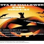 cartel hallowen