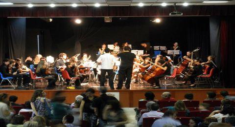 orquesta filarmonia sevilla