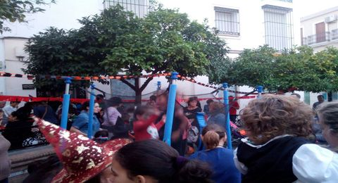 fiesta infantil halloween (1)