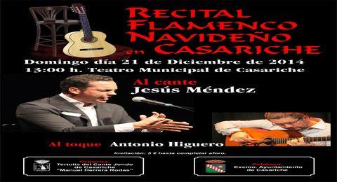 TERTULIA DEL CANTE JONDO - CARTELES (1)