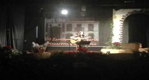 zambomba solidaria - actuaciones 2