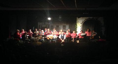 zambomba solidaria - actuaciones  3