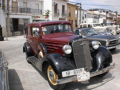 coches50