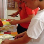 cocinan