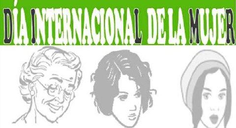 mujer – Excmo  Ayuntamiento de Casariche (Sevilla)